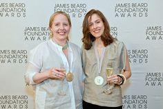 Food52 Wins a James Beard Award