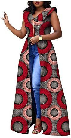 Enjoy exclusive for RealWax Dress For Women Party Wear Split Ball Gown Cocktail Ankara Clothing Clothes online - Youllfindoffer White Dresses For Women, African Dresses For Women, Girls Dresses, Casual Work Dresses, Dresses For Work, Plus Size Party Wear, Flowy Midi Dress, Ankara Clothing, Cocktail Outfit