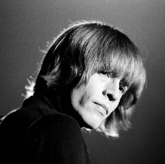 Brian Jones by Gered Mankowitz.(One of the coolest pics of Brian I've seen yet.:*-) )
