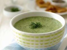 Kartoffelsuppe mit Brunnenkresse ist ein Rezept mit frischen Zutaten aus der Kategorie Wurzelgemüse. Probieren Sie dieses und weitere Rezepte von EAT SMARTER!