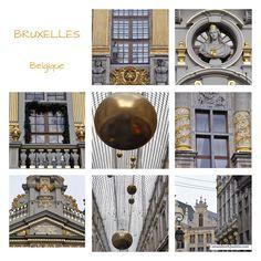 Destinations, Brussels, Big Ben, Building, Travel, Colors, Viajes, Buildings, Traveling