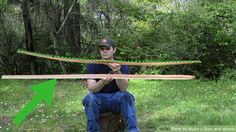 How to Make a Bow and Arrow. Once the weapon of choice for everyone from Native American hunters to Turkish armies, the bow is one of the oldest hunting (and fighting) tools on Earth. While it is not a match for modern weaponry and now you. Outdoor Survival, Survival Tips, Survival Skills, Bow And Arrow Diy, Diy Bow, Bow Hunting Deer, Archery Tips, Turkish Army, Traditional Archery