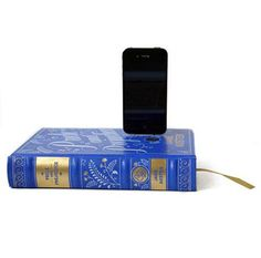 booksi Charging Station for iPod and iPhone