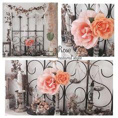 """*:.*.:*:。おはよ♡。:*:.*.:*:。 * お庭のローズちゃんたち…* * * ジャストジョイ * イージーゴーイング * とっても華やかでいい香りの子達です❀.(*´◡`*)❀. * ほっこり癒される〜꒰ღ˘◡˘ற꒱✯*・☪:.。 * さぁ 平日ラスト! 笑顔で✿""""ヽ(。◠‿◠。)ノ""""✿ * * #rose #jtstjoy #easygoing #frenchnatural #whiteinterior #healing #mantelpiece #薔薇 #ばら #ジャストジョイ #イージーゴーイング #フレンチナチュラル #ホワイトインテリア #癒し #マントルピース #花のある暮らし"""