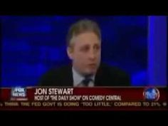 Jon Stewart Exposes Bill O'Reilly's Stupidity on Billo's Own Show