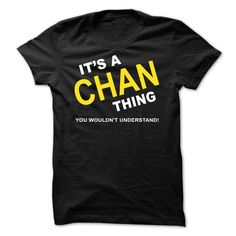 Its A Chan Thing