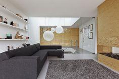 Villa Bloemendaal aux Pays-Bas par Paul de Ruiter architectes et i29 architectes intérieur // © i29