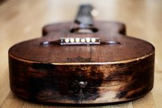 Guitar by Tim Knol, via Flickr