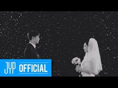 "JUN. K ""Your Wedding(결혼식)"" M/V  - too many feels I didn't ask for"