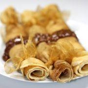 Pure gourmandise > Dossier de recettes pour la Chandeleur et Mardi gras