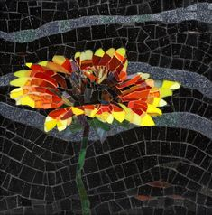 Mosaic Art NOW: Let the Bidding Begin! Doctors Without Borders Mosaic Auction Opens Today
