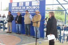 La Lagunita, Landa de Matamoros, Qro. 20 de diciembre de 2016.- Como parte de los proyectos que ha venido desarrollando...