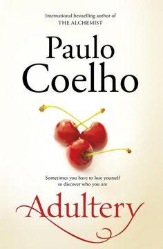 Latest book by Paulo Coelho