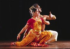 Indian dances are an inseparable part of our culture. www.enchanting-india.com