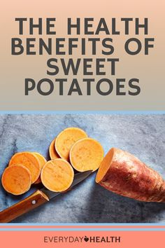 Learn everything you need to know about sweet potatoes.