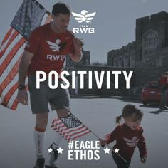 Our newest nonprofit partner! Welcome to the #GotYour6 campaign Team RWB http://teamrwb.org/