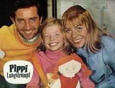Pippi Langstrumpf ORIGINAL Aushangfoto Astrid Lindgren / Inger Nilson KULT | eBay