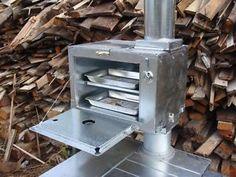 Miss Kitty Chimney Oven Riley Stoves   eBay