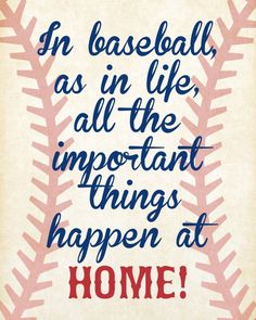 Baseball is a game of inches and beautiful when played right. Baseball is loved by many all over. Watching a baseball game in the summer is one of the most Baseball Crafts, Baseball Boys, Baseball Party, Baseball Season, Baseball Shirts, Baseball Sayings, Baseball Stuff, Baseball Games, Baseball Field