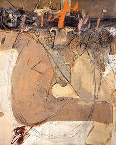 Antoni Tàpies at Museum für Gegenwartskunst Siegen (Contemporary Art Daily) Tachisme, Art Espagnole, Modern Art, Contemporary Art, Infinite Art, Spanish Painters, Art Abstrait, Art Graphique, Pablo Picasso
