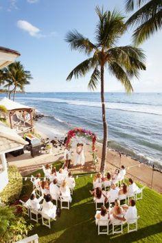 Hawaii Destination Wedding Meew Photography 5
