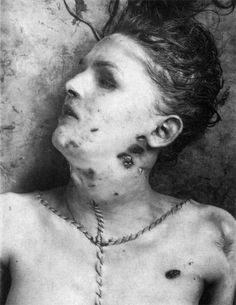 Jack the Ripper victim Famous Serial Killers, Famous Murders, Natural Born Killers, Murder Mysteries, Forensics, True Crime, Macabre, Victorian London, Victorian Photos