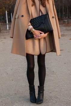 In love with this outfit Fall Winter Outfits, Autumn Winter Fashion, Winter Wear, Fall Fashion, Looks Style, Style Me, Fashion Mode, Womens Fashion, Winter Looks