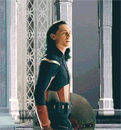 10 Best Marvel Cinematic Universe Deleted Scenes. 1. Loki's Cap Cosplay. Link: http://whatculture.com/comics/10-best-marvel-cinematic-universe-deleted-scenes-2?page=11
