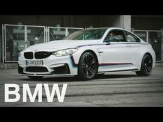 BMW shows off M4 fully loaded with M Performance parts [video]