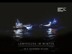New Zealand International Film Festival 2016 - #NZIFF #NZ #Film Lampedusa im Winter | Ein Dokumentarfilm von Jakob Brossmann
