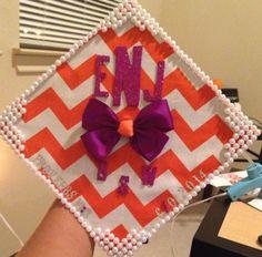 My Grad Cap I Designed