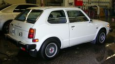 I want one!!!                                                                        78 Civic CVCC - Honda-Tech