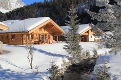 Chalet Resort La Posch Biberwier, Zugspitz Arena Tirol