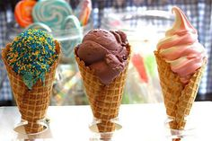 These 18 Ice Cream Shops In Minnesota Will Make Your Sweet Tooth Go CRAZY