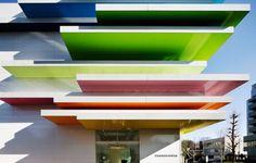 Emmanuelle Moureaux Achitecture + Design