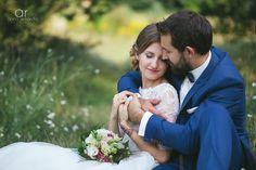 Romantic bridal photo session www.annarenarda.com