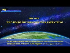 Almighty God& Word Man Can Only Be Saved Amidst the Management of God (Excerpt, Stage Version) Did You Know, Told You So, The Descent, God Jesus, Knowing God, Christian Music, In The Flesh, Word Of God, Holy Spirit