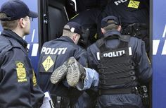 """Danish police on Friday said they had arrested a Syrian 'asylum seeker' Muslim terrorist from Sweden for """"attempting to commit a terrorist act"""" in Copenhagen. The Copenhagen…"""