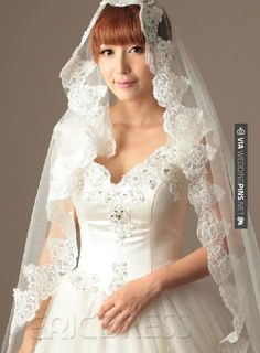 Neat - Amazing   CHECK OUT MORE IDEAS AT WEDDINGPINS.NET   #weddings #veils #weddingveils #weddingfashion #weddingplanning #coolideas #events #forweddings #weddingheadwear #romance #beauty #planners #weddinghats #headwear #eventplanners #weddingdress #weddingcake #brides #grooms #weddinginvitations