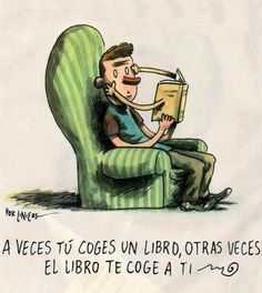 Sometimes you choose the books. Other times the books choose you. Book Memes, Book Quotes, Life Quotes, I Love Books, My Books, Literary Quotes, Humor Grafico, Lectures, Illustrations