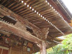 五台山竹林寺