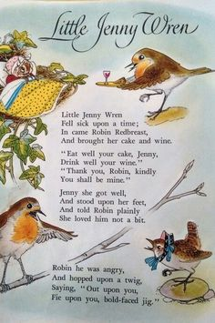 Hilda Boswell Nursery Rhymes, not seen this one before Nursery Rhymes Poems, Nursery Songs, Rhymes Songs, Poetry For Kids, Pomes, Kids Poems, Rhymes For Kids, Vintage Nursery, Vintage Children's Books