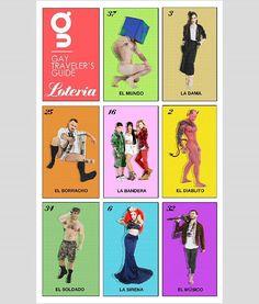 Portada de #Loteria, la nueva edición de @gaytravelersguide que se encuentra disponible en línea (link en descripción). --- Cover photo of Loteria, the new issue of #GayTravelersGuide which is now available online (link on bio). Foto/Photo: @khristio . . . #gaytravel #LGBT #gaycation #travel #gay #lesbian #trans #queer #traveler #Tourism #gaytraveler #lesbiantravel #TurismoGay #TurismoLGBT #InstaGay #worldtraveler #pride #Mexico #GayMexico #MexicoLGBT #orgullosamentemexicano…