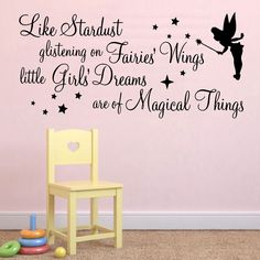 Quotes for little girls. One of my favorites!!