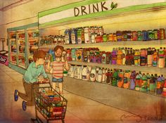 sweet-couple-love-illustrations-art-puuung-26__700