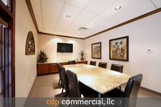 Privada Executive Suites   Image by CDP Commercial, LLC    Gilbert, AZ