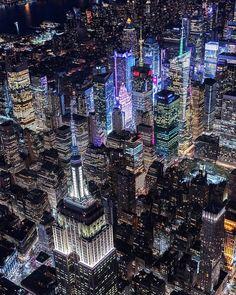The city that never sleeps by Marco @merakiphotographer #picturesofnewyork
