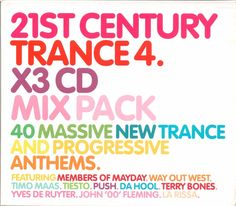 Various - 21st Century Trance 4. (CD) at Discogs