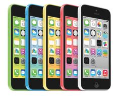 iPhone 5S, iPhone 5C official: specs, features, launch dates and prices
