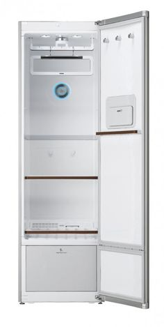 La Corée du Sud annonce une machine à laver qui n'utilise ni eau ni détergent!
